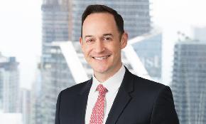 Carlton Fields Hires Prominent Blockchain Attorney Andrew Hinkes