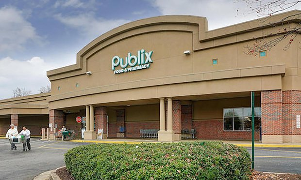 Publix store. Photo: Chet Meyerson
