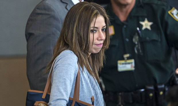 No New Trial for Florida Woman Caught Hiring Fake Hit Man on