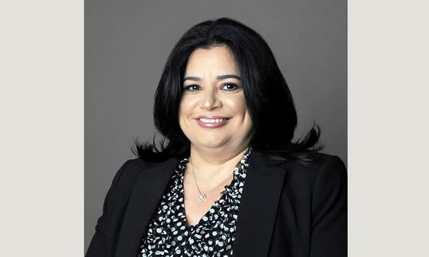 Greenspoon Chief Diversity Officer Myrna Maysonet