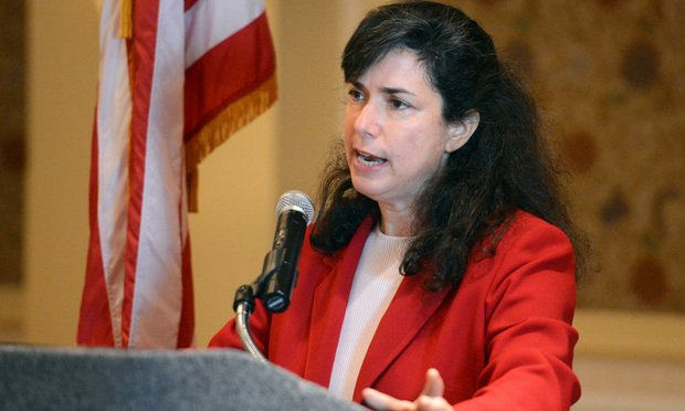 Judge Robin Rosenbaum, U.S. Courts of Appeal for the Eleventh Circuit