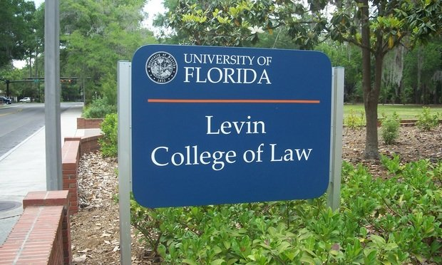 University of Florida's Levin College of Law