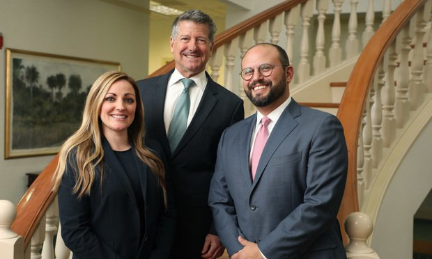 All Our Clients Are Gone How South Florida Lawyers Hit Big Tobacco With Bittersweet 37m Verdict Daily Business Review