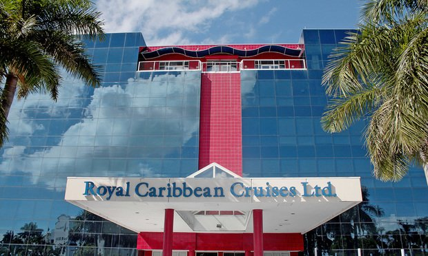 Passenger Sues Royal Caribbean Over Bungee Trampoline Nightmare