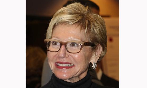 U.S. District Judge Ursula Ungaro. Photo: J. Albert Diaz