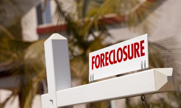 The legal malpractice suit stems from a Palm Beach County foreclosure case. Andy Dean Photography/Shuttestock.com.
