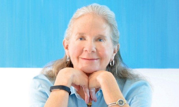 Patricia White, Dean of the University of Miami Law School