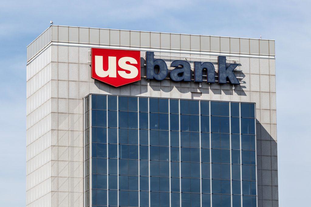 U.S. Bank.