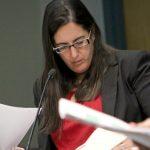 Miami city attorney Victoria Mendez.