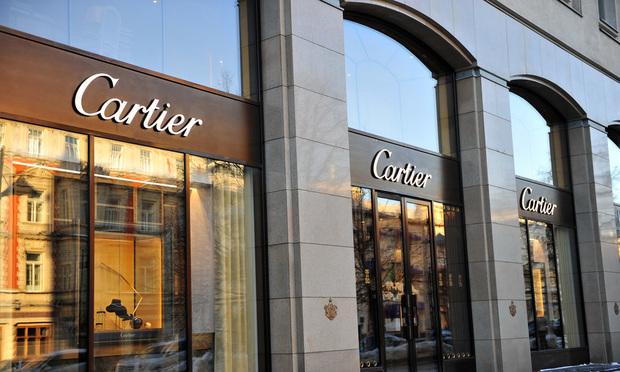 75d326797 Cartier, Van Cleef & Arpels Accuse Aventura Store of Pirating ...