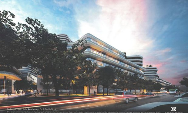 Proposal for Miami's Eastside Ridge Project Delayed — Again | Daily
