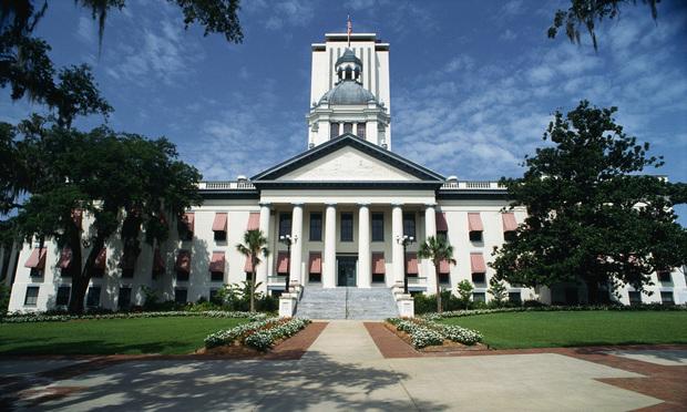 Florida State Capitol/Photo by Joseph Sohm/Shutterstock.com