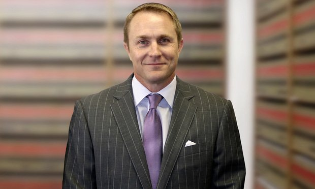 Sean M. Cleary, partner with The Law Offices of Sean M. Cleary.