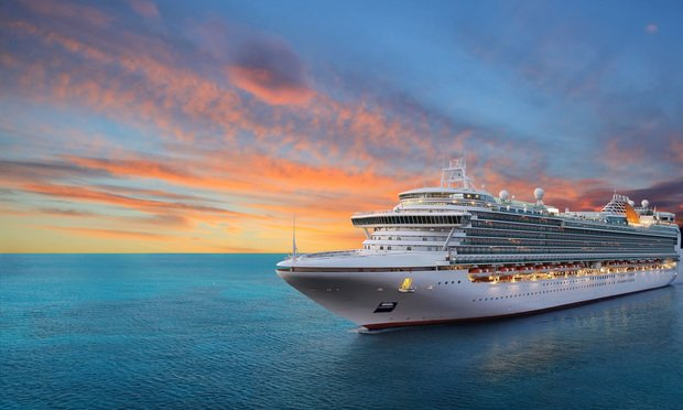 Marla Martins hired lawyers to sue Royal Caribbean Cruises Ltd. after her daughter died onboard, but the case nose-dived when she continued pro se. Photo: NAN728/Shutterstock.com.