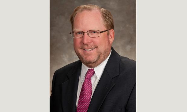 Incoming Florida Bar President John Stewart