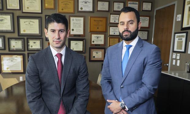 aad1afcdac0 Miami Lawyers Land $70M Verdict Against Biopharma Company Over Technician's  Asbestos Exposure