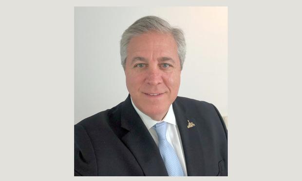 Barney Weinkle, Managing Director, AKAM On Site Inc., Dania Beach.