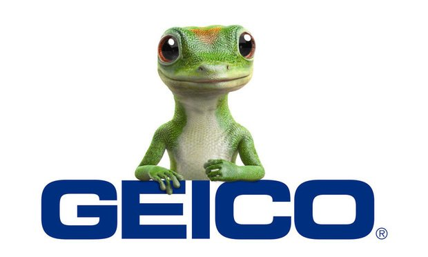geico total loss number