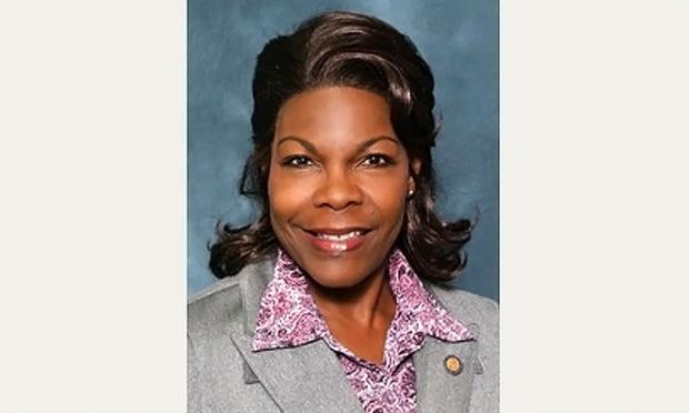 Senate Minority Leader Audrey Gibson/courtesy photo