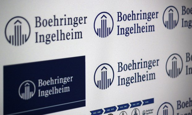 Boehringer Ingelheim faces allegations that it failed to warn doctors about dangerous side effects of blood-thinning medication Pradaxa in two lawsuits in the Southern District of Florida. Royalty free.