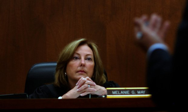Fourth District Court of Appeal Judge Melanie May. Photo: Meliane Bell/ALM.