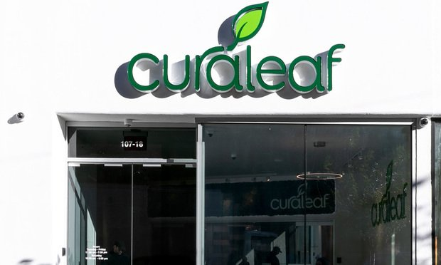 2 Curaleaf Stores in Florida Are Part of $28 Million Sale