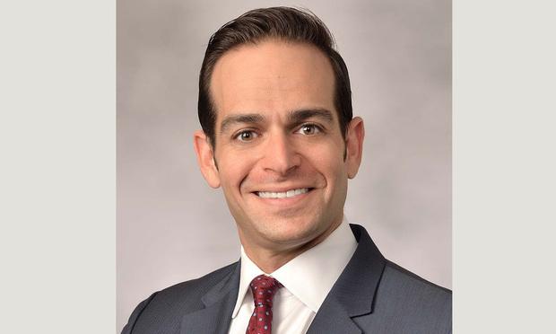 Howard Weitzner, Attorney, Cutler Rader, Deerfield Beach, FL