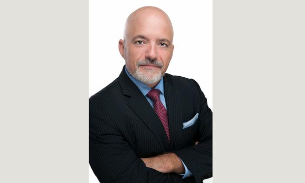 Luis Salazar, partner with Salazar Law in Miami.
