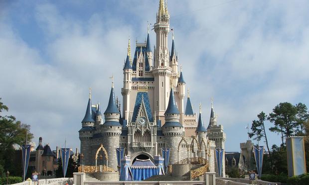 Magic Kingdom Disney World