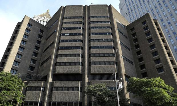 Metropolitan Correctional Center, New York City