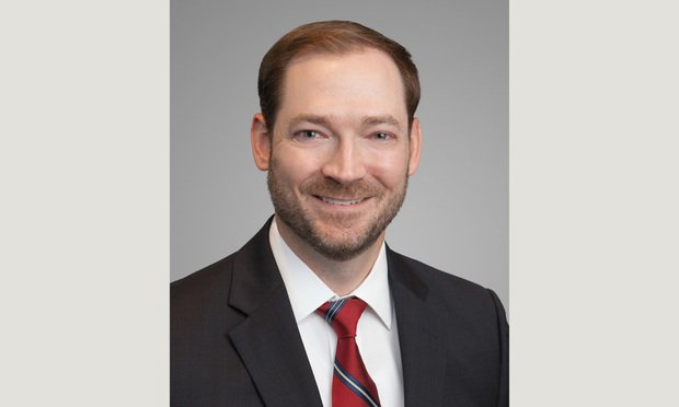 Stephen Kelly, shareholder with Hill Ward Henderson in Tampa, FL.