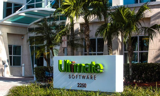 Ultimate Software Group Inc. headquarters