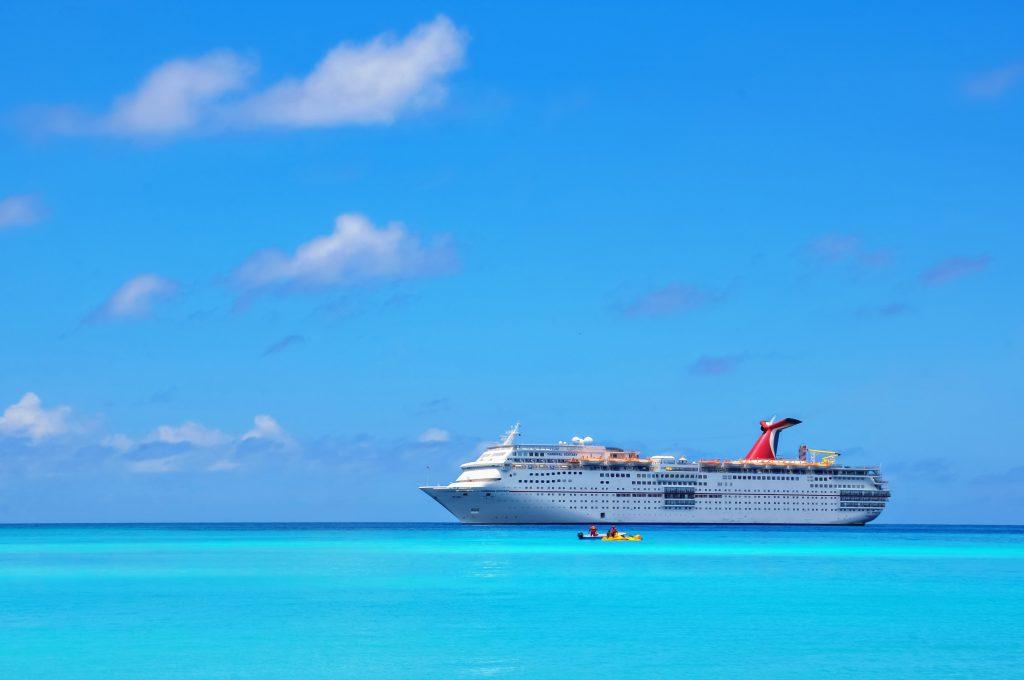Carnival Cruise Lines Photo: Shutterstock.com