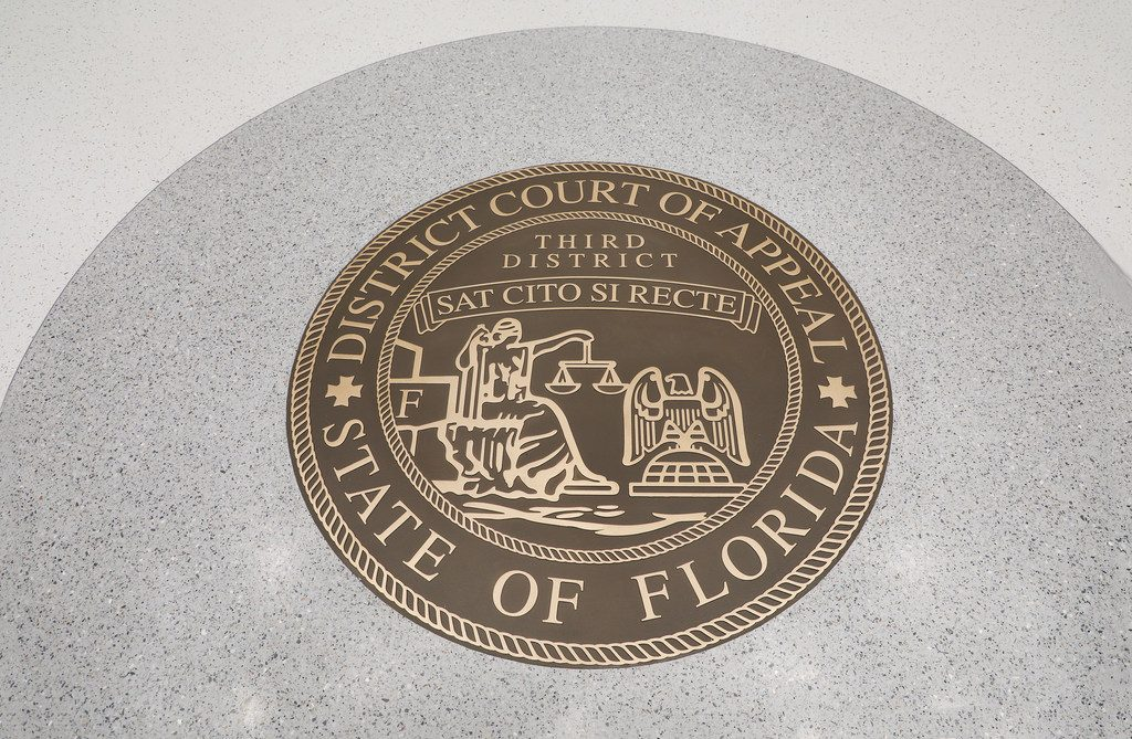 Coral Gables Attorney Disqualified From Litigation Involving