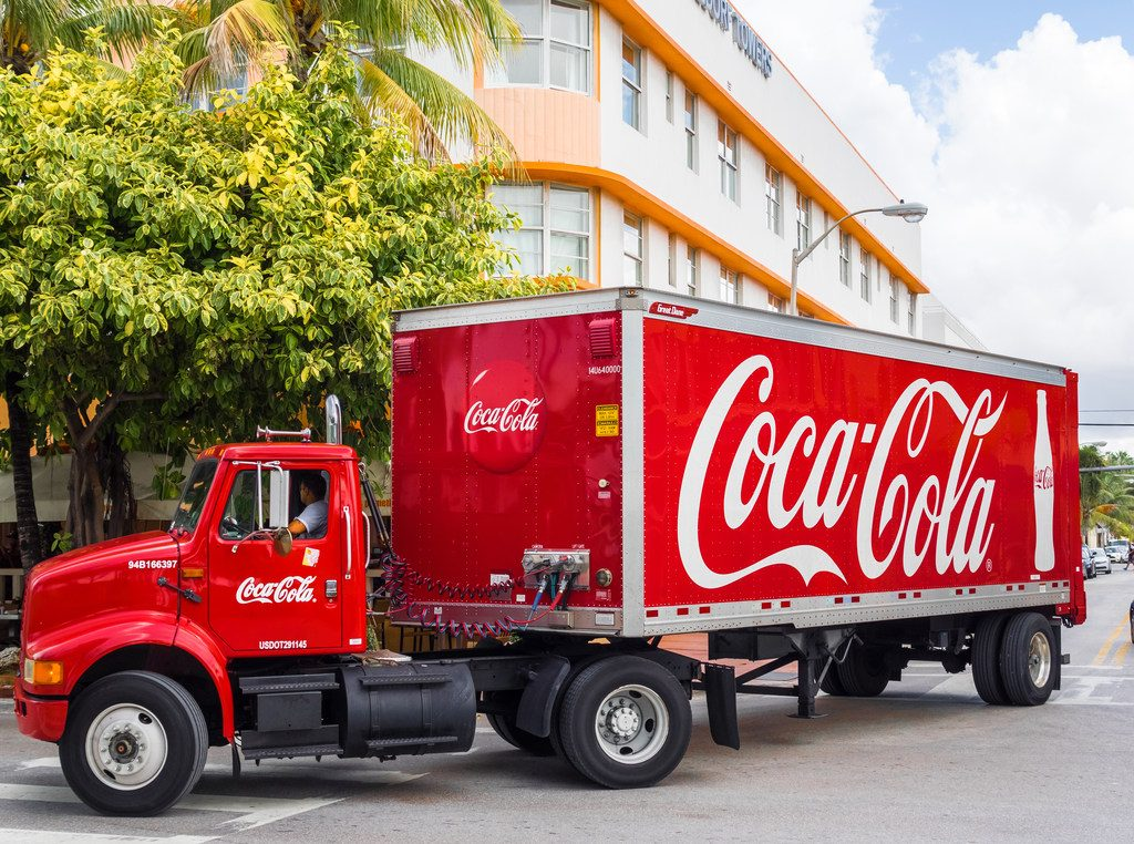 Negligence Suit Proceeds Against Coca-Cola Distributor in
