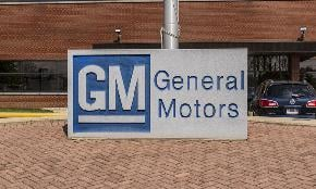 GM Orders Truck and SUV Brake Recalls Targeted in Class Actions