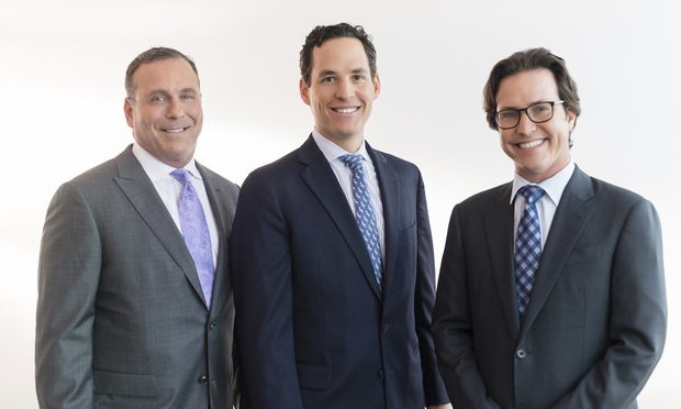 Mark Migdal Bills Itself as a Different Kind of Litigation Boutique