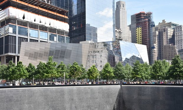 The September 11 Memorial and Museum in New York. Photo: Wikimedia/CC.