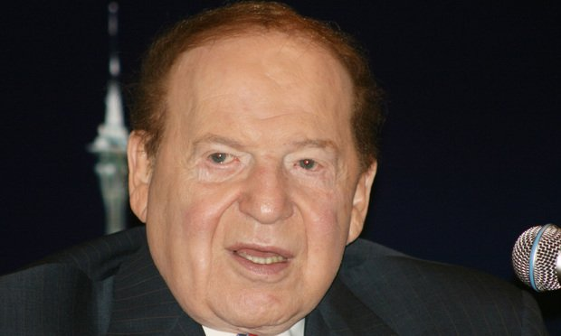 Sheldon Adelson Liable for Damages in Lawsuit by Jewish ...