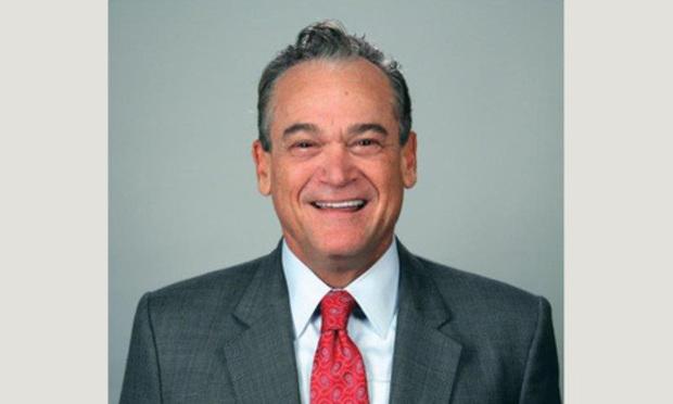 Palm Beach garden attorney Adam Doner, who died on Sunday. Courtesy photo.