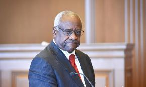 UF Law Students Aren't Happy About Justice Clarence Thomas' New Teaching Stint