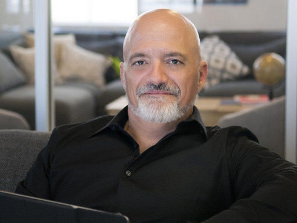 Luis Salazar, founding partner of Salazar Law. Courtesy photo