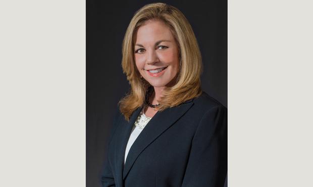Melinda S. Gentile of Peckar & Abramson.