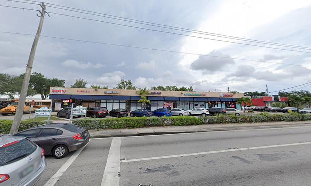 357 NE 167th St. in North Miami Beach/credit: Google Maps