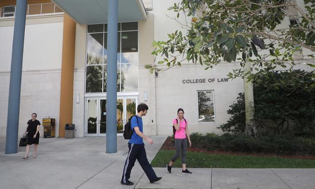 Florida International University College of Law.