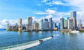 It's Not Just Trump: Rich Northerners are Moving Their Billions and Legal Work to South Florida