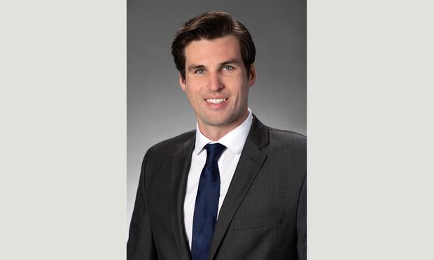 Nicolas Bixler Associate Hinshaw & Culbertson, Fort Lauderdale
