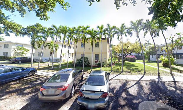 430 Malaga Ave., Coral Gables/credit: Google Maps