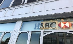 HSBC to Pay 192 Million to Resolve Tax Evasion Charges