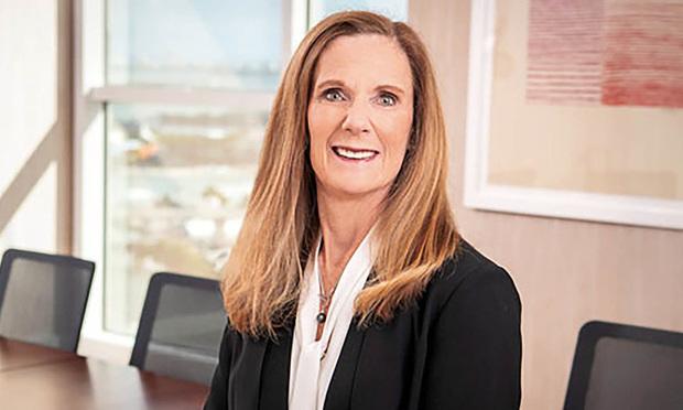 Susan N. Eisenberg.Miami managing partner.Cozen O'Connor.Miami